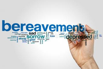 bereavement picture